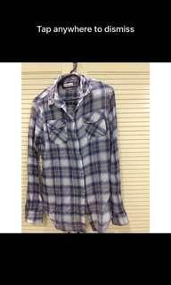 Cotton On Checked Shirt