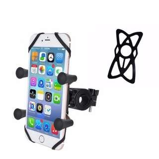 X Grip Hp Holder for bikes