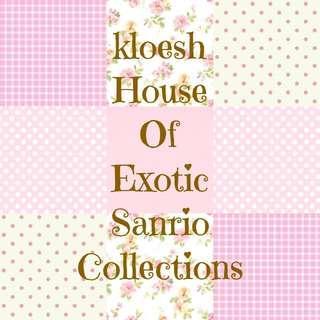 Sanrio Collections