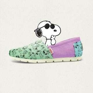 Cuci gudang wakai snoopy limited edition for men 40-44