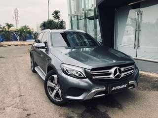 Mercedes Benz GLC250