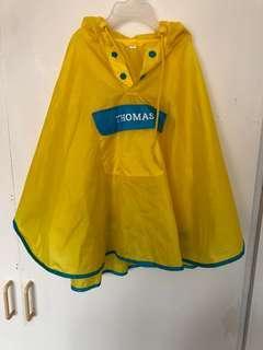 Thomas raincoat