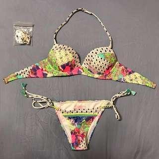 全新👙維多利亞的秘密💋VICTORIA'S SECRET bikini