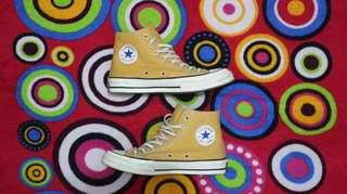 CT 1970 Hi Sunflower sz 42
