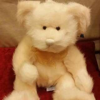 🚚 (限量收藏版)Russ泰迪熊