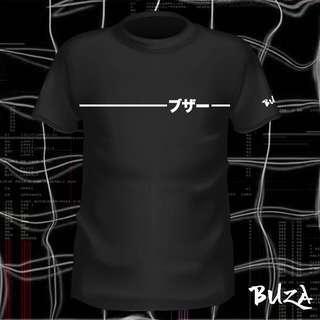 MOSU t-shirt