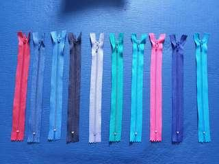 Zipper 20cm