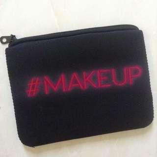 GWP Makeup Pouch #sephora50