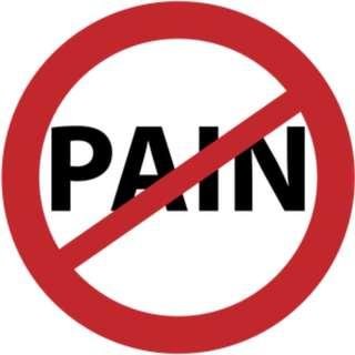 Pain Relief Course