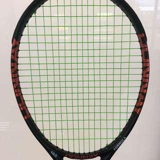 Donnay Formula 100 Tennis Racket 網球拍