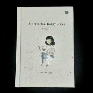 Stories for Rainy Days -  Naela Ali (FREE ONGKIR)