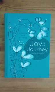 BN 'Joy for the Journey' Morning and Evening Ladies' Devotional