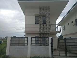2 Units Left! 2-Storey Single Detached House in Armel 8 Subdivision,  Banana,  San Mateo Rizal, near Puregold and SM City San Mateo
