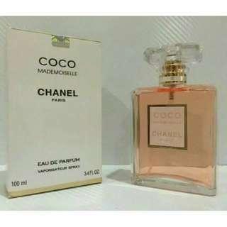 Parfume cewek dan cowok