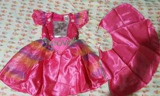 Halloween Kids costume for 4 to 5 yrs old
