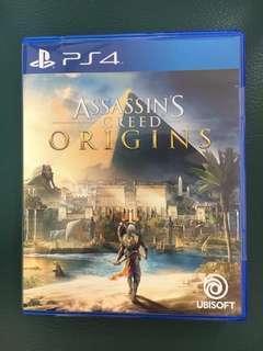 Assassin creed origin