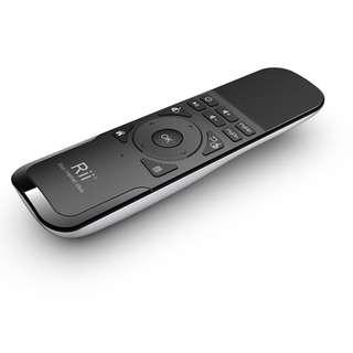 Riitek i7 mini 2.4G smart remote air mouse