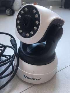 STARCAM Security Camera