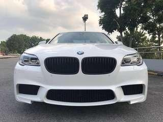 BMW 523i Sedan Auto Highline