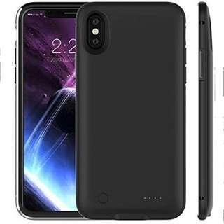 iPhone X Case l, External Battery Case