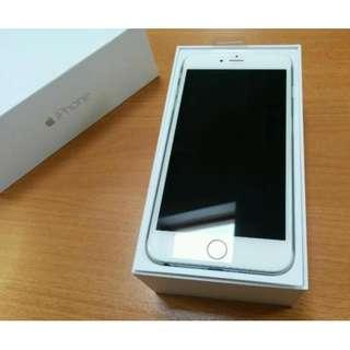 Original iPhone 6 16GB Silver color