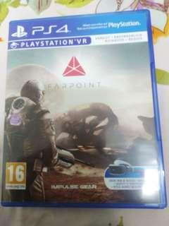 farpoint r2 rm 90 only!