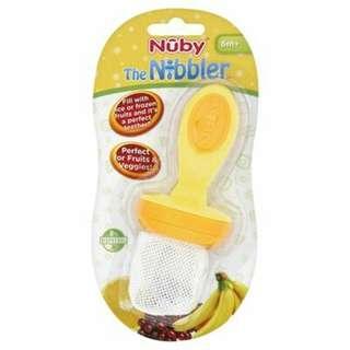 Nuby Food Feeder