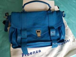 PS1 bag Medium #Proenza Schouler #ps1