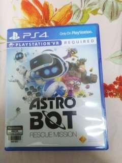 astrobot rescue mission rm140 only!