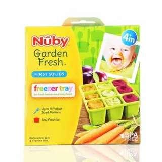 Nuby Food Container