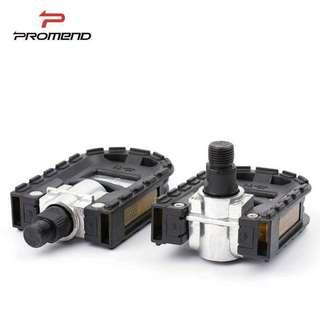 Promend Foldable Pedals
