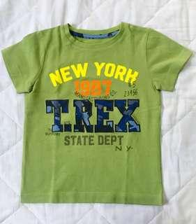 Baju Anak Mothercare size 3thn