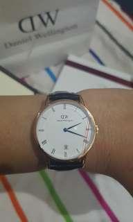 DW Dapper Sheffield Ladies