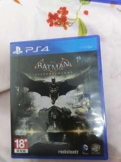 batman arkham knight rm 60 only!