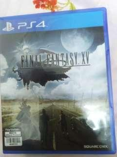Final Fantasy XV rm 90 only!