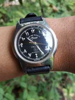 Jam Tangan West end Watch Co Sowan prima