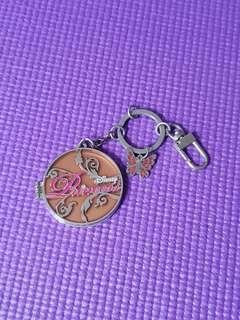Disney Princess Keychain