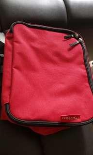 🚚 Price reduced! Branded Reisenthel foldable trolley bag