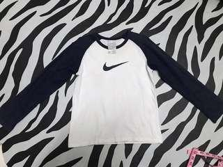 Nike Long Sleeves