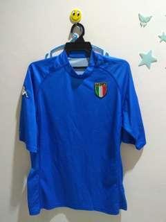 Italy jersey size XXL bukan harga 250!!