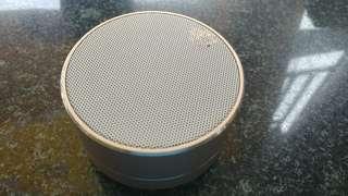 藍牙收音機喇叭 A10 Bluetooth radio speaker