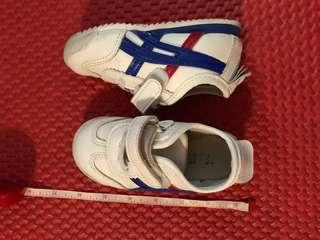 baby toddler kids shoes onitsuka look