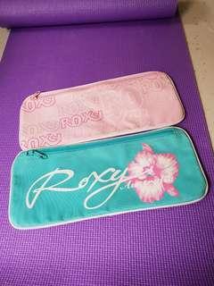 Roxy Pencil cases