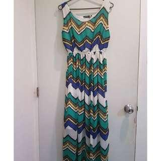 Maxi/Maternity Dress XL Excellent Condition