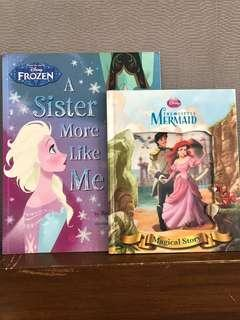 Disney Book Bundle