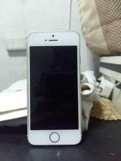 Iphone 5S MYSET 16gb STILL CAN NEGO