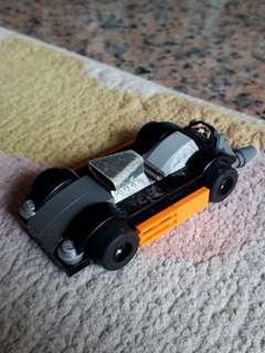 Lego Racers Tiny Turbo