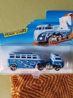 Hotwheels track siars