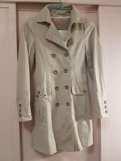 🚚 (#降價)Zara woman風衣