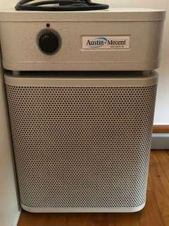 Austin air purifier only 1 year old